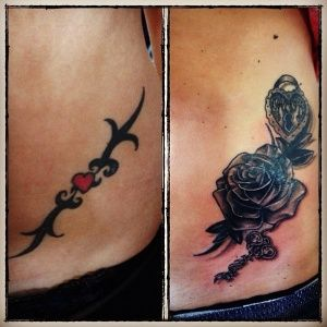 tatuaje candado - Google Search
