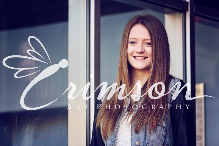 Calgary Portrait Photography | Grade 12 Senior Portrait Sessions | www.crimsonartphotography.com