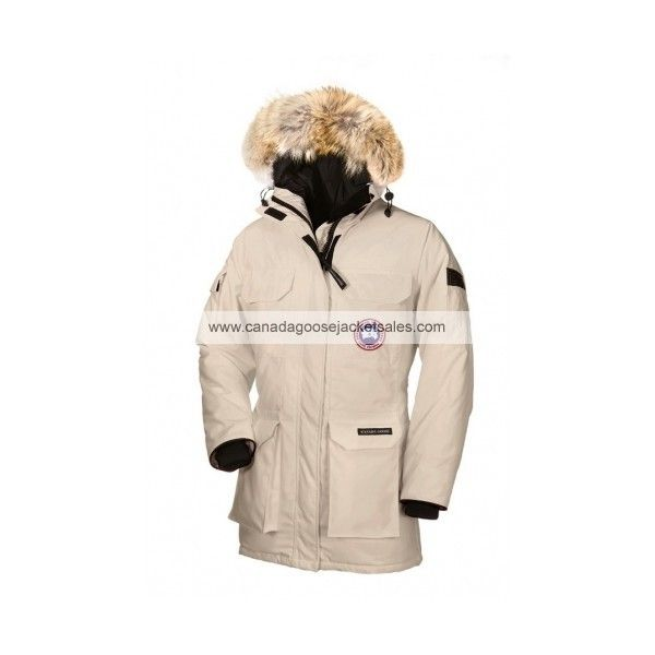 canada goose parka norge