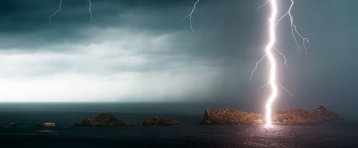 Boris Basic - Storm Strike
