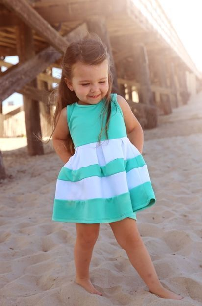 the CoOl Kids - All Shook Up Dress, mommy and me matching, Be Inspired Boutique #thatseasier #cool #kids