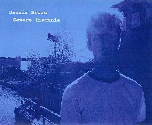 Severe Insomnia [CD]