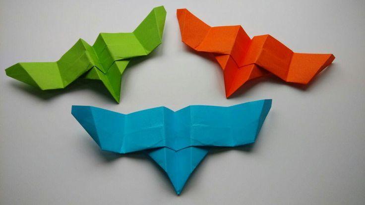 Como hacer un avion de papel sencillo que planea mucho