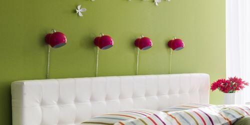 ID Design Kiegészítők - Lámpa - Falilámpák- 18400 ft csomó színben van gyerek dühöngő