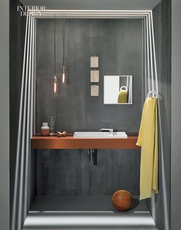 949 best bathroom images on Pinterest   Bathroom ideas, Room and ...