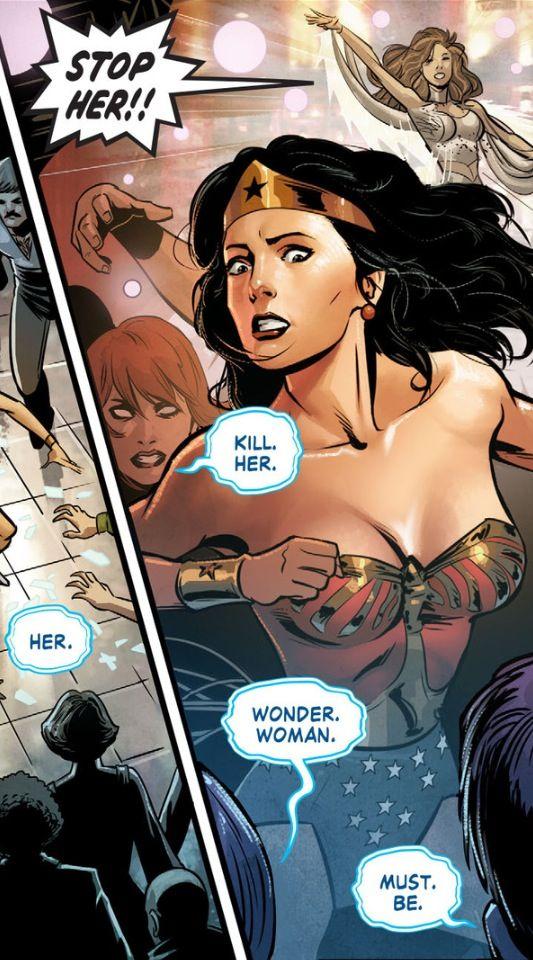 142 meilleurs Wonder Woman - Lynda Carter Images sur Pinterest-3696