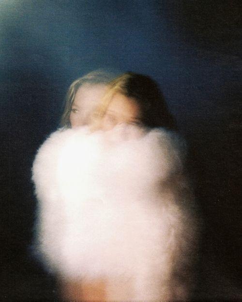 #photography #portrait Kate Moss 2007