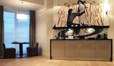 H15 Boutique Hotel (Warsaw, Poland) | Design Hotels™