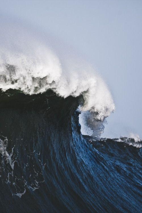 Mavericks by coastalcreature