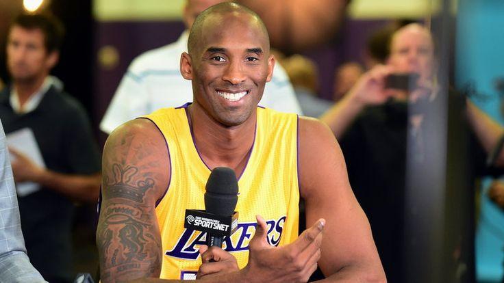 Szok dla fanów! Kobe Bryant kończy karierę