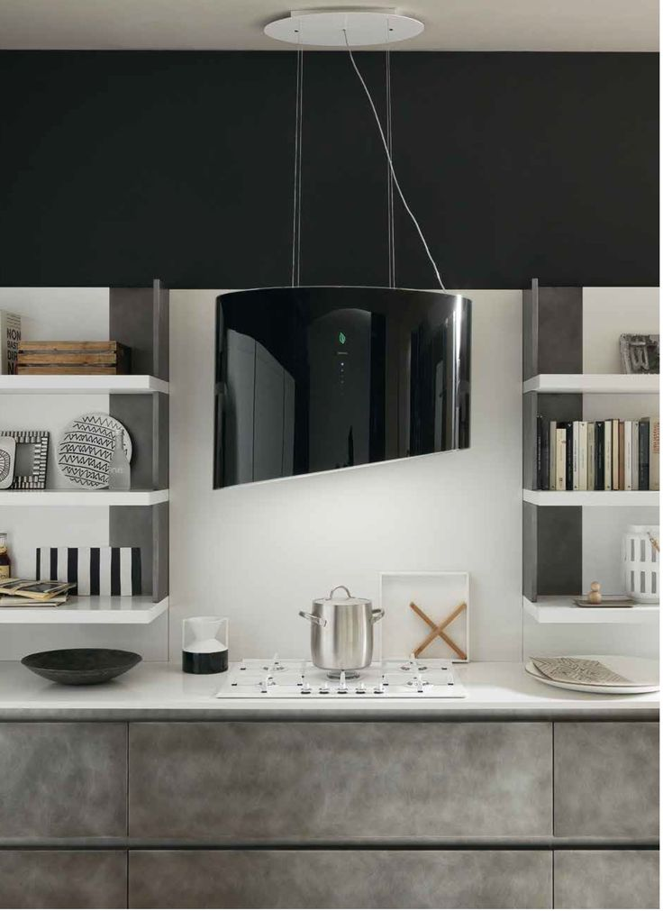 #Lovely #Grey and #Black and #White. #Modern #Contemporary #Spaces