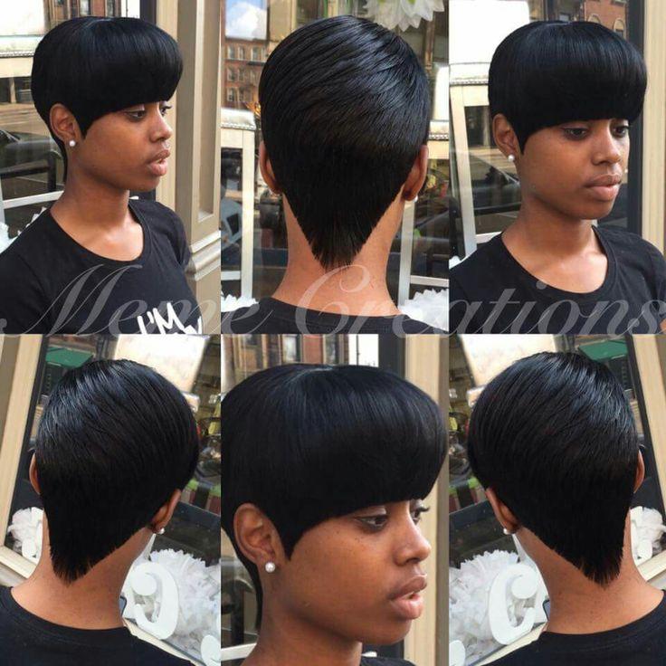 27 piece hair love