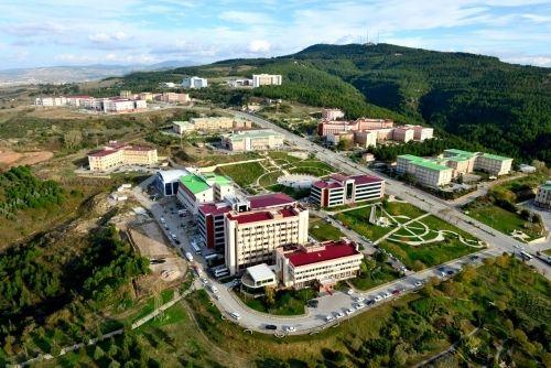 Çanakkale Onsekiz Mart Üniversitesi 17 Akademik Personel Alacak