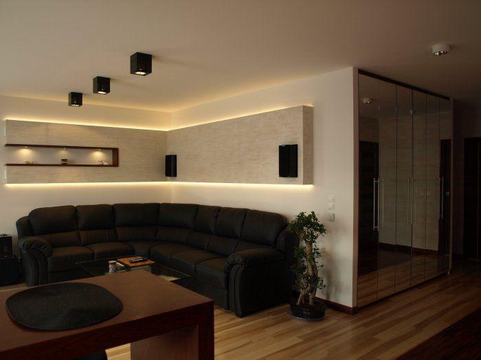 apartament Warszawa Ochota - zdjęcie nr: 5 , architektura wnętrz