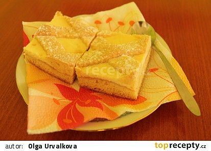 Mřížkový koláč - osvědčený recept - TopRecepty.cz