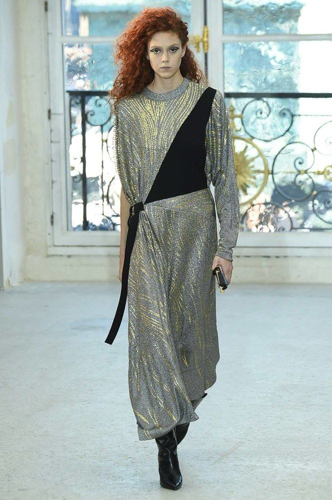 Louis Vuitton Spring 2017 Ready-to-Wear Fashion Show - Natalie Westling (Elite)