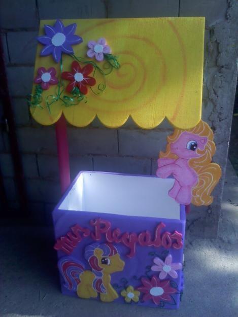 DECORACIONES PARA FIESTAS INFANTILES - Maracaibo - Planeamiento de ...