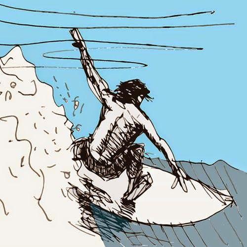 Uno de los nuestros: Las ilustraciones de Maus