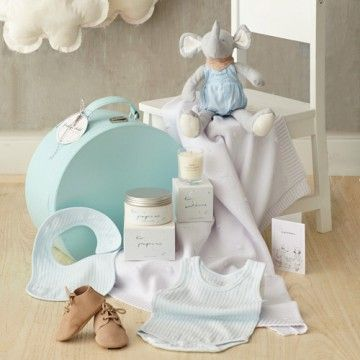Darling Sam Baby Boy Gift Hamper | Friday's Child Baby Gifts | Australia