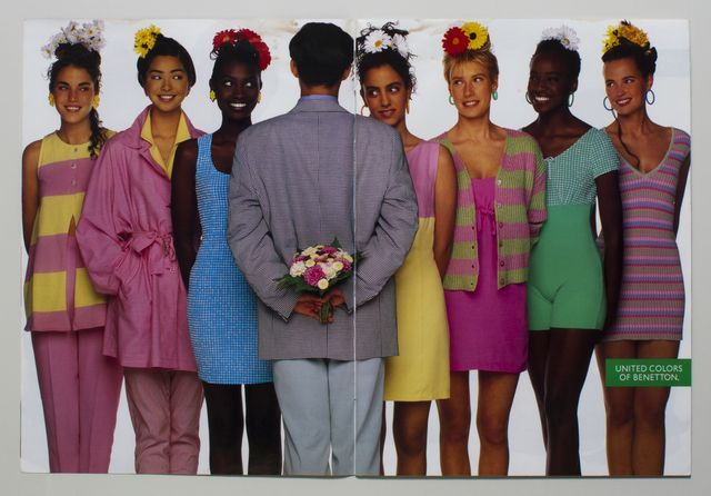Vfiles United Colors Of Benetton Ads Benetton United Colors Of Benetton Vintage Outfits