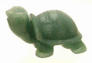 In Feng Shui, the tortoise is a symbol of longevity, protection, support, wealth and prosperity. Display the tortoise in the north part of your office, home or garden to enhance career and wealth luck.    http://www.fengshui-import.com/?a_aid=4fe64e6a70ef8