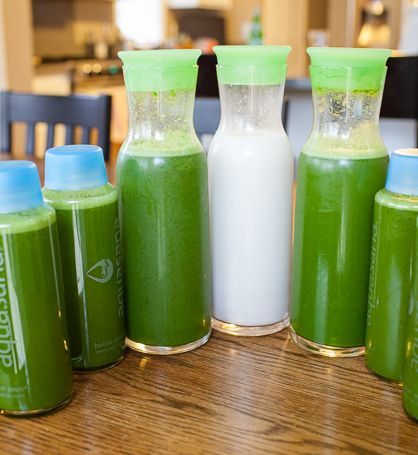 36 best cleanse images on Pinterest Juice recipes, Green juices - new blueprint cleanse video