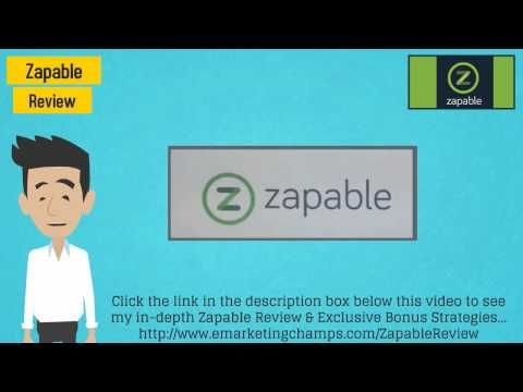 Check out this exclusive review of the Video Pages and Zapable and learn about the advantages and dis-advantages of this product -- Mobile App Marketing --- https://www.youtube.com/watch?v=Q59B_NCSQac