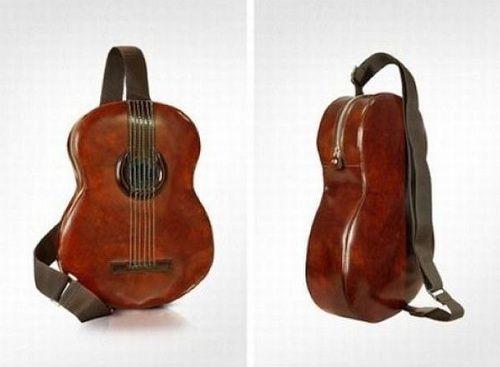 original bag guitar