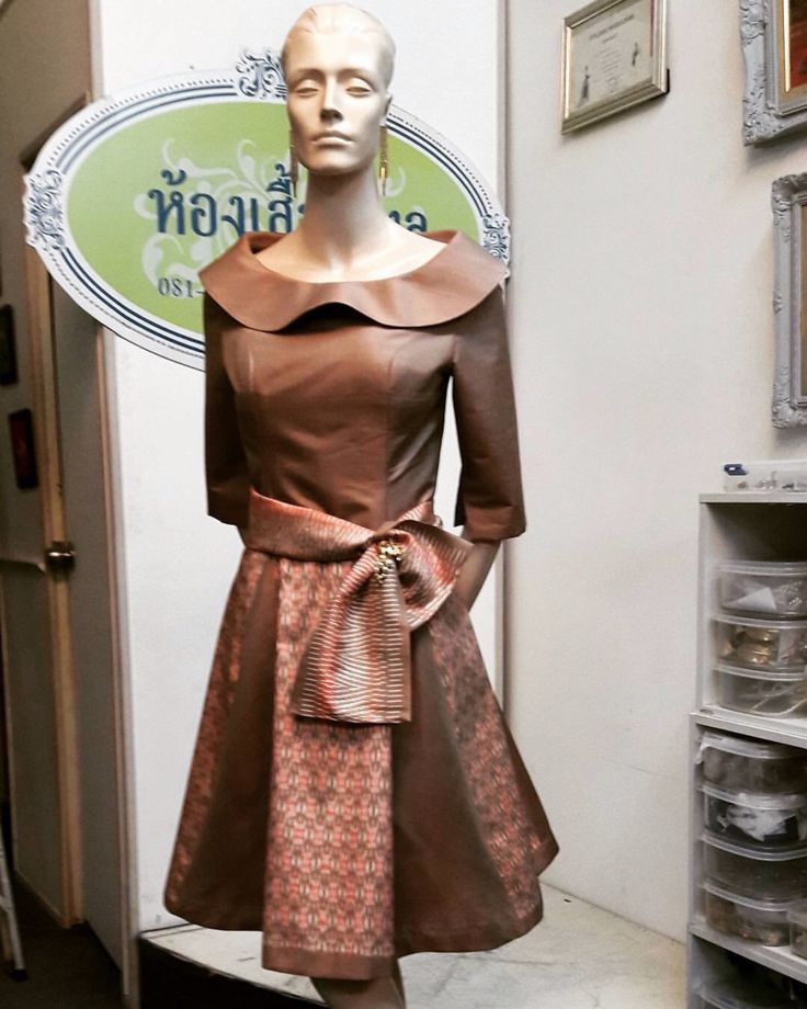 Thai silk design fashion. Limited Edition.   Ready made & made to order handmade dress, Thai silk,Hand crafted and locally made we strive to creative.  Thai silk design fashion. Limited Edition.   Detail  Ig:kong1980 and detailoflove Call :+66 815737558  E-mail:thongchai.phu@gmail.com Line  I.D. : thongchai.phu