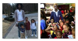 How Many Kids Does Young Thug Have?  How many kids does Young Thug have? The rapper whose real name is Jeffery Lamar Williams has six children. He also has four different baby mamas. Life was hard for Young Thug when he was younger. He is one of his mother's 11 kids. Him and his brothers and sisters grew up in some of Atlanta's worst neighborhoods.  Young Thug's mother recently made him apologize to employees at an airport. The video below shows the rapper calling the employees ants and…