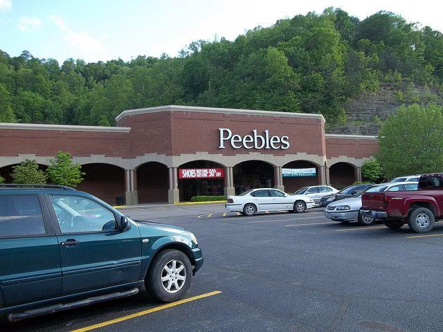 hopkinsville ky shopping mall peebles | Peebles, Hazard, KY (future Goody's) | Flickr - Photo Sharing!