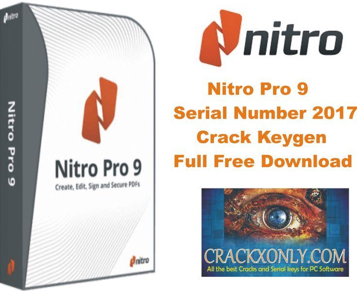 Keygen Nitro Pro 9 32 Bit. probable chic Fueled estereo Grants