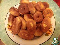 Нежное тесто для пирожков. Обсуждение на LiveInternet - Российский Сервис Онлайн-Дневников