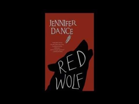 Red Wolf Book trailer