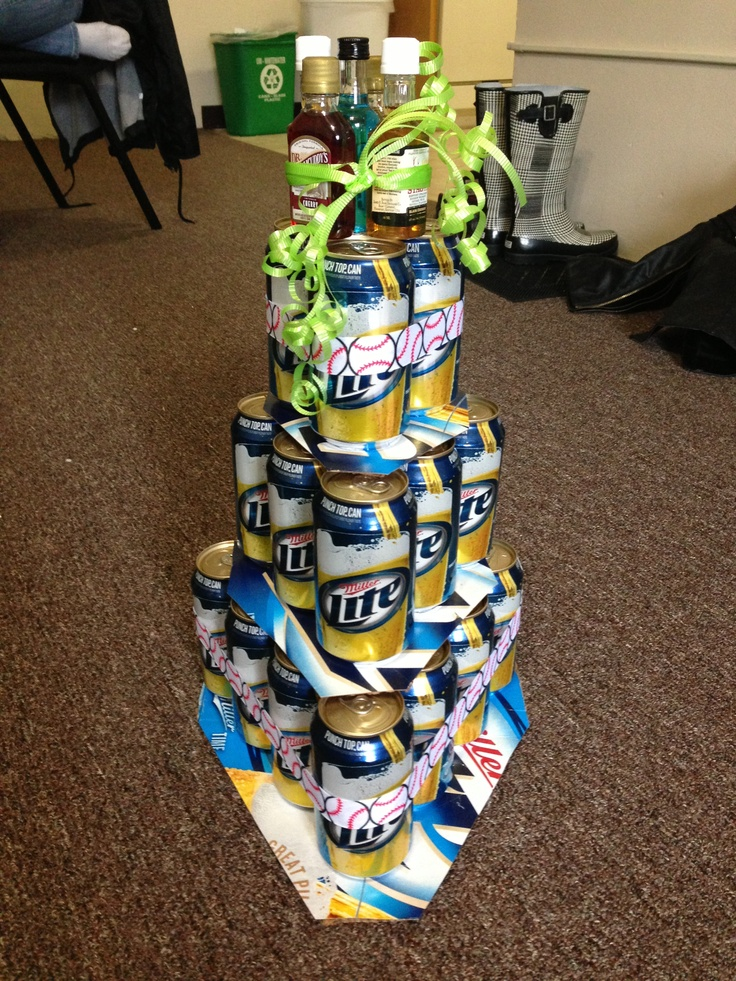 17 Best images about gifts on Pinterest 21st birthday 21st cake