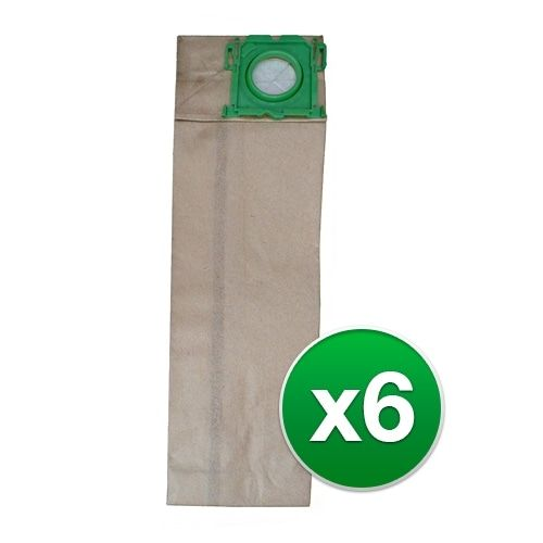 EnviroCare Replacement Bags for Sebo X5 Extra ECO Vacuum models (6pk)