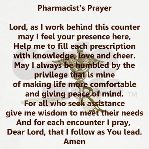 awesome Pharmacist's Prayer T-Shirt on CafePress.com by http://dezdemon-humoraddiction.space/pharmacy-humor/pharmacists-prayer-t-shirt-on-cafepress-com/