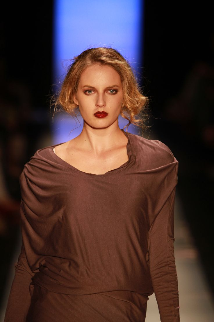 Samsung Galaxy Collection - SA Fashion Week Autumn | Winter 2014