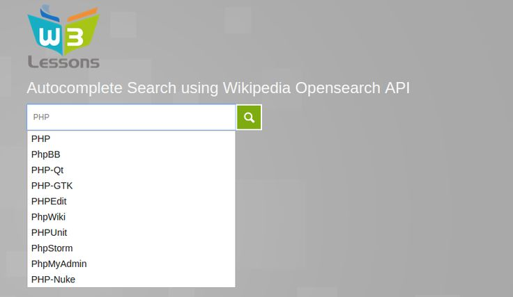After a long time I'm writing this tutorial for my readers. People have asked me How to implement autocomplete search using Wikipedia Opensearch API. What is Autocomplete Search? It is nothing but normal search box where it provides suggestions in a dropdown while typing the keyword in the text box.…