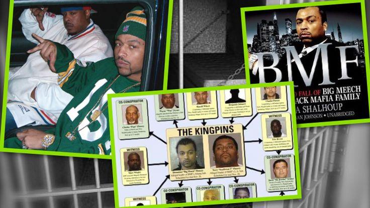 Black Mafia Family - Wikipedia https://en.m.wikipedia.org/wiki/Black_Mafia_Family