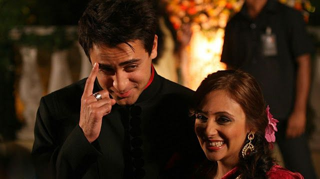 Bollywood, Tollywood & Más: Imran Khan & Avantika Malik Wedding Reception