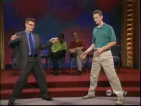 Whose Line: Best of Greg Proops (Season 1) edition