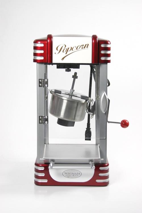 maquina de palomitas de maíz para bodas