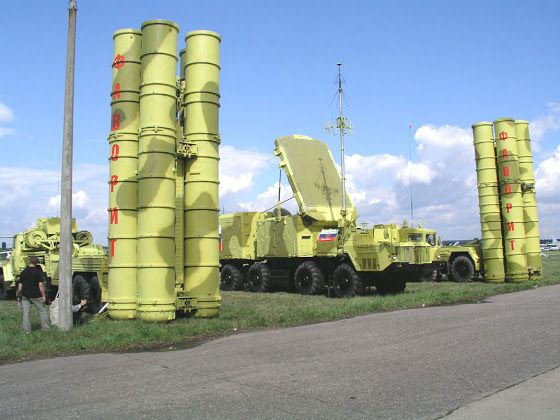 Russia to Deliver Four S-300 Missile Complexes to Belarus by Year's End: Defense Minister