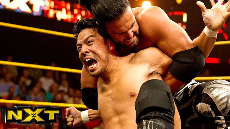 Share on Tumblr- As seen on last night's WWE NXT, Hideo Itami made his in-ring debut and defeated Justin Gabriel. The former