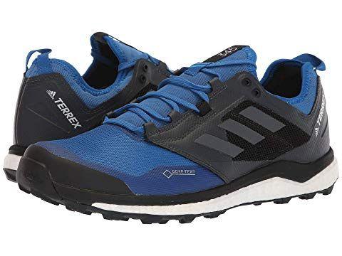 the best attitude 3cbfc 7f5f8 ADIDAS ORIGINALS Terrex Agravic XT GTX®, BLACKGREY ONEBLUE BEAUTY.  adidasoriginals shoes