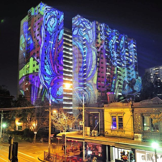About GSPF - Gertrude Street Projection FestivalGertrude Street Projection Festival