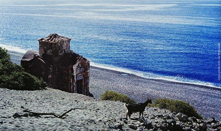 Agios Pavlos, Crete, Greece