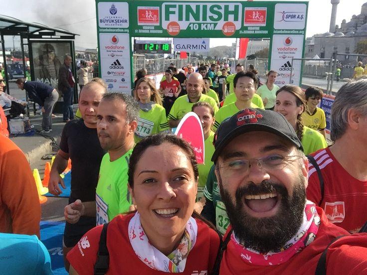 15 Kasım 2015 tarihinde ISTANBUL MARATONUNDA koştuk. Koşma nedenimiz #adımadım #Koruncuk kampanyası içindi. OMA ekibi olarak Koruncuk çocuk köyü için  20.000TL'nin üzerinde para topladık.   Çok mutluyuz!!!  http://www.omactivities.com/2015/11/istanbul-maratonu-2015-adimadim.html