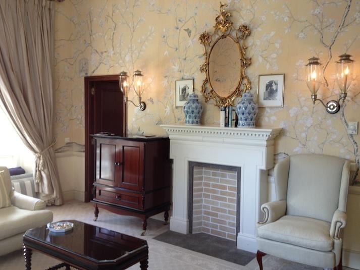 Winston Churchills suite, Reids Palace Hotel, Madeira stylemummy.com